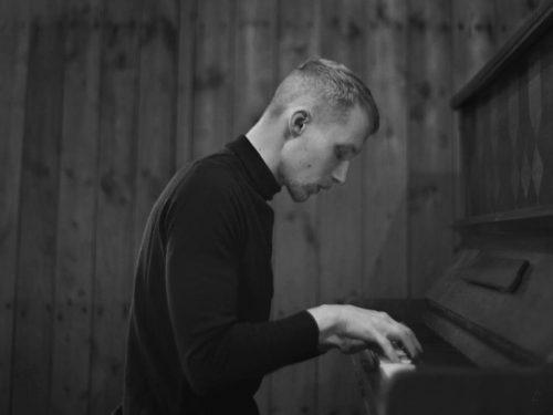 Igor Herbut ponownie zagra solowo w Warszawie