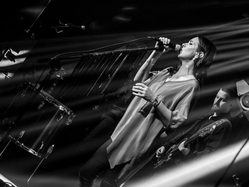 Kasia Kowalska dołączy do cyklu MTV Unplugged