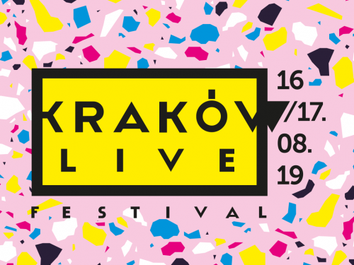 Kraków Live Music Festival ogłosił drugiego headlinera!
