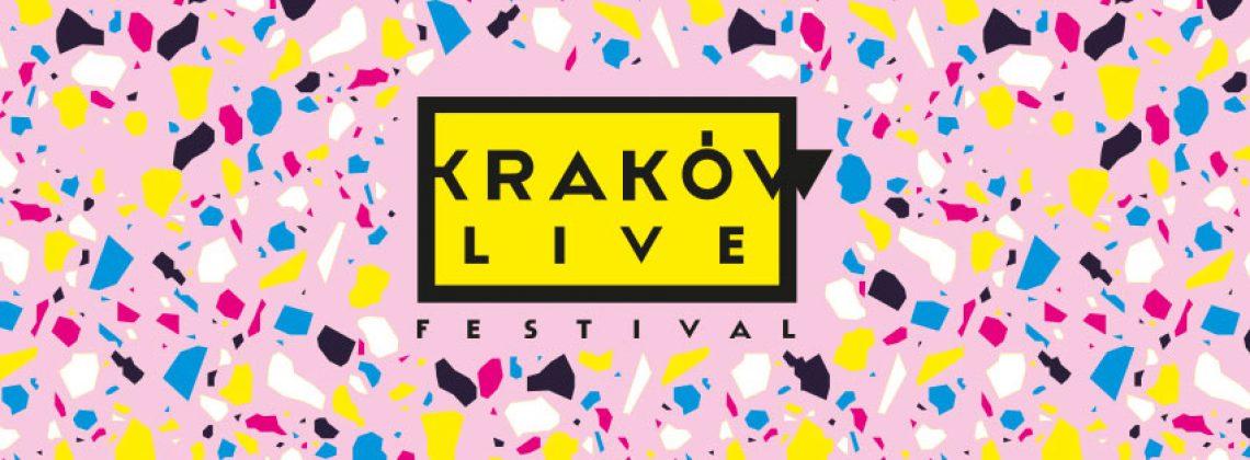 Nowe ogłoszenie na Kraków Live Music Festival