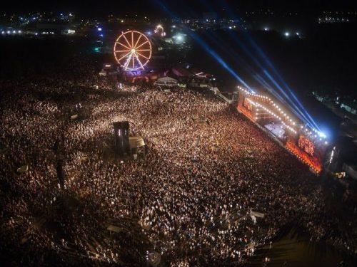Kto zagra na Pol'and'Rock Festival 2019?