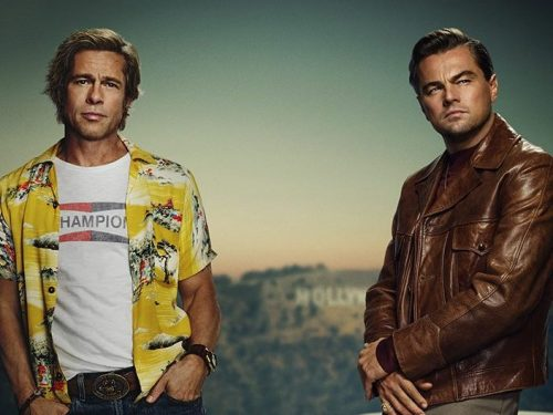 Zobacz zwiastun najnowszego filmu Quentina Tarantino!