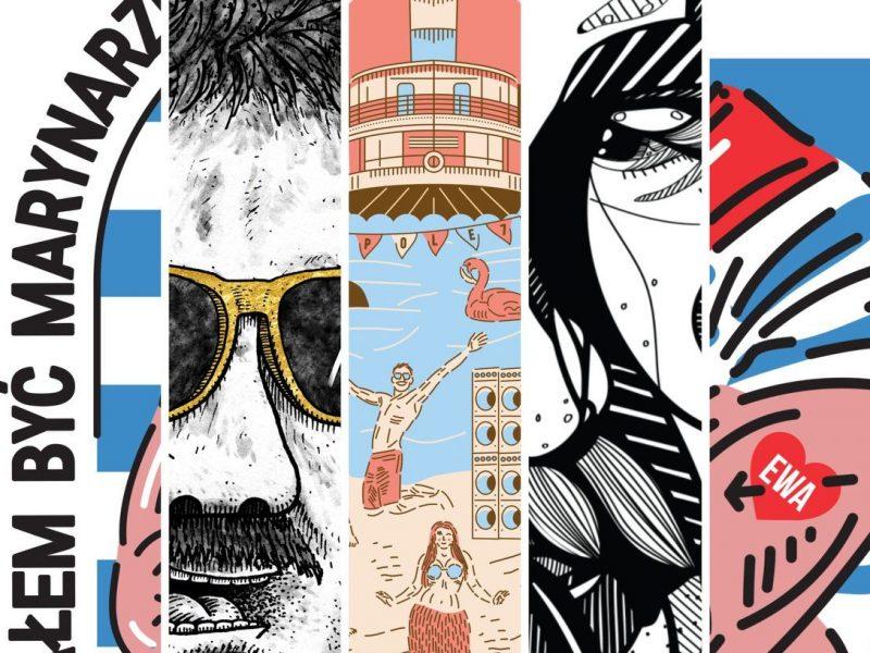 Krzysztof Krawczyk we współpracy z polskimi twórcami street-artu!