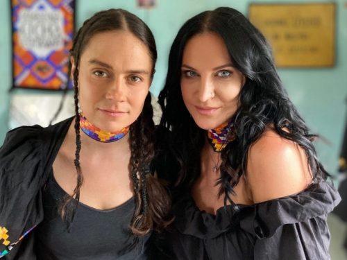 Karolina Cicha i Kayah w muzycznym manifeście dzisiejszych czasów