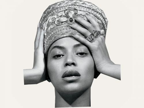 Beyoncé niezapowiedzianie wydała nowy album