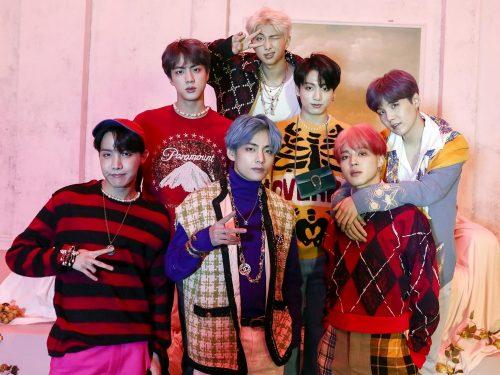 Dlaczego dwie nagrody Billboard dla BTS mają znaczenie?