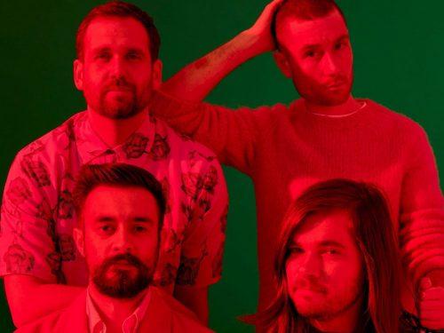 Znamy szczegóły nadchodzącego albumu Bastille