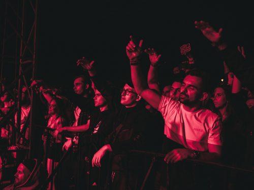 #MHHF Miejski Hip Hop Festiwal. Ruszyła sprzedaż biletów