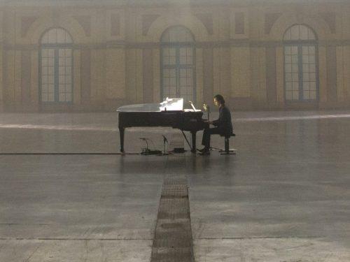 Nick Cave zagra wyjątkowy koncert online na skalę globalną