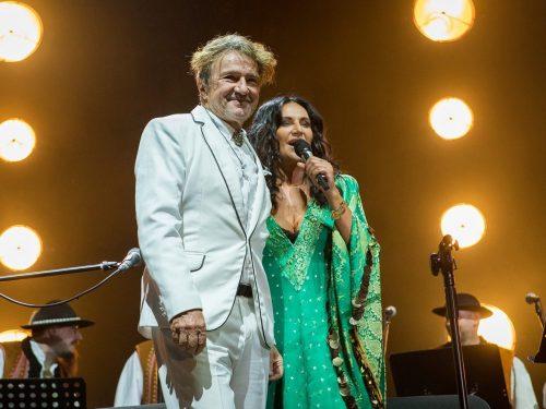 Kayah i Bregović zagrają jubileuszowy koncert w Krakowie. Mamy bilety