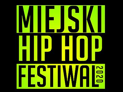 Miejski Hip Hop Festiwal – Warszawa
