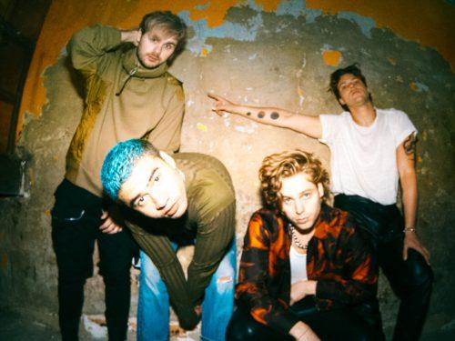 5 Seconds Of Summer zapowiadają nowy album. Jest kolejny singiel