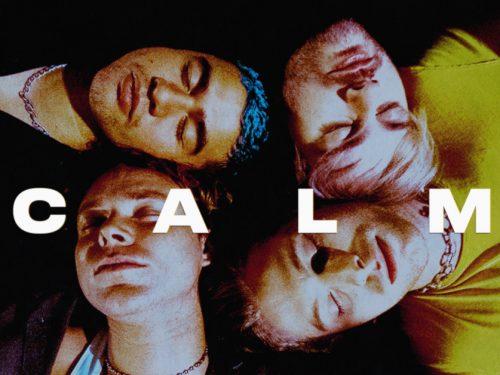 5 Seconds Of Summer tuż przed premierą płyty dzielą się kolejnym singlem