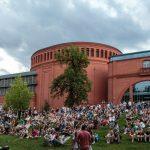 Letnie Brzmienia – seria wakacyjnych koncertów w Poznaniu