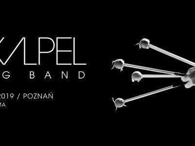 Skalpel Big Band – Poznań