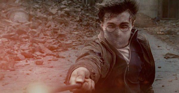 Harry Potter, Joker i Wonder Woman w maseczkach w kampanii społecznej WarnerMedia