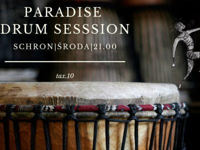 Paradise Drum Session #16