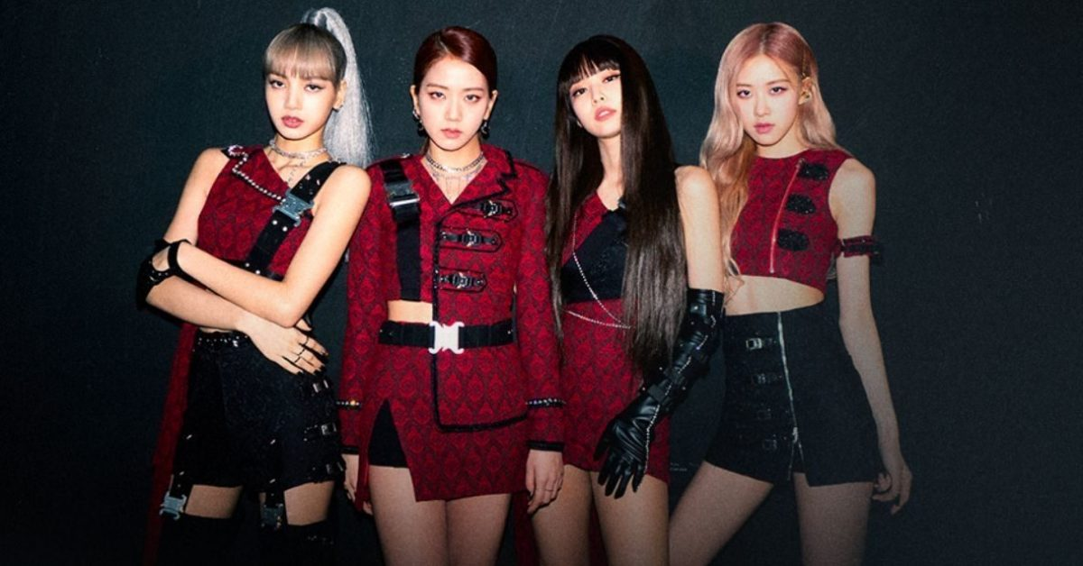 BLACKPINK zapowiadają swój comeback na czerwiec