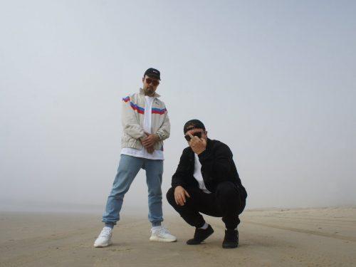 """PRO8L3M nadchodzi z nowym mixtape """"Art Brut 2"""""""