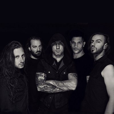 Aborted + Entombed A.D. + Baest