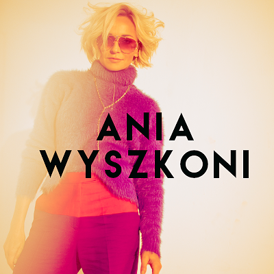 Ania Wyszkoni – koncert akustyczny