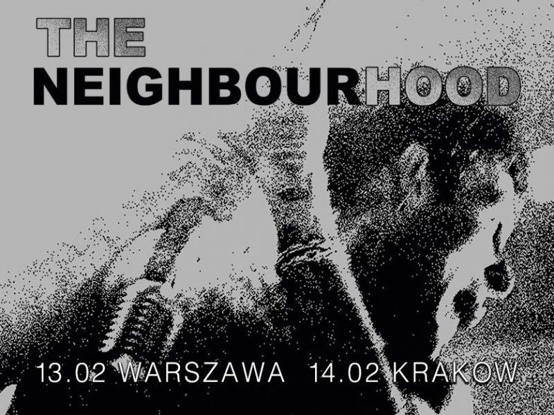 The Neighbourhood wracają do Polski na dwa koncerty