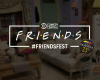 Przyjaciele mają już 25 lat! Z tej okazji w Warszawie odbędzie się Friendsfest