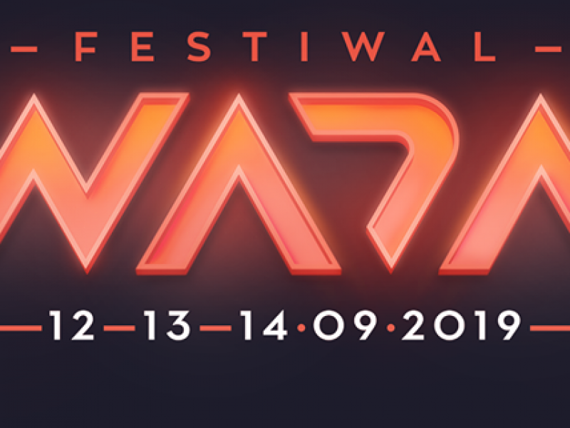 Muzyczna przestrzeń warta poznania – Festiwal NADA 2019 – [relacja]