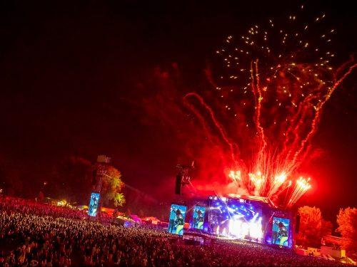 7 nieoczywistych, najlepszych koncertów na festiwalu Colours of Ostrava 2019