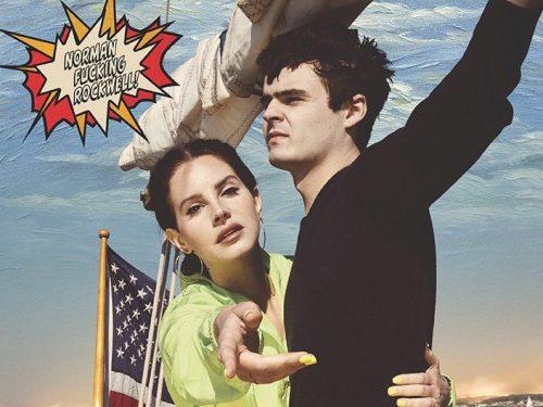 Lana Del Rey prezentuje dwie nowe piosenki