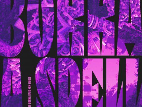 BOKKA wydała nowy singiel – posłuchaj utworu A Spell