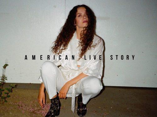 Kasia Lins opublikowała teledysk nagrany w Ameryce
