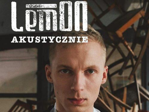 LemON w nowym składzie powraca na trasę koncertową