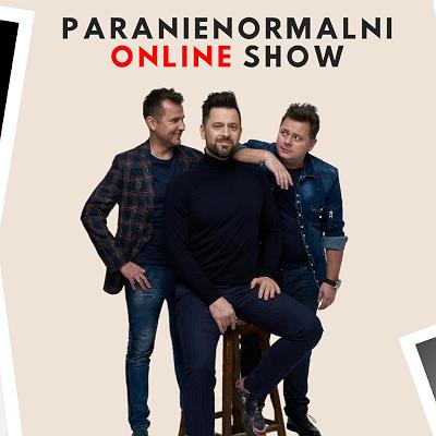Paranienormalni Online Show