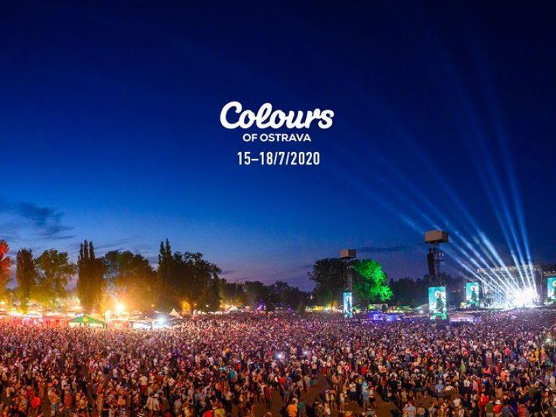 Colours of Ostrava 2020 – ruszyła polska sprzedaż biletów
