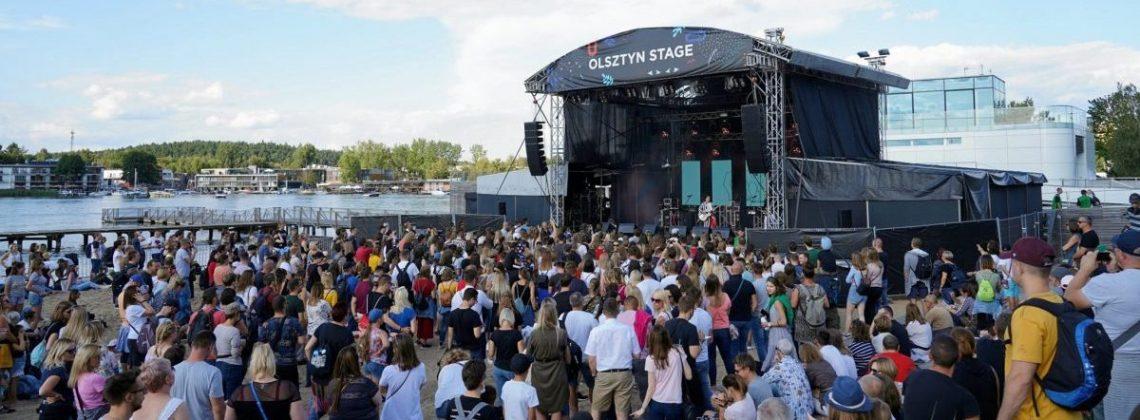 Kto zagra na Olsztyn Green Festival 2020? Już wiemy!