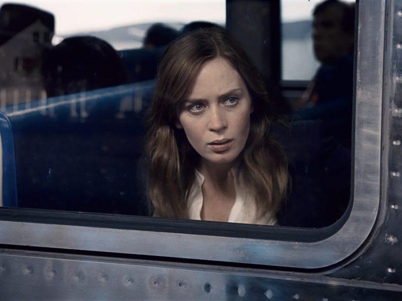 """""""Dziewczyna z pociągu"""": Wykolejona [recenzja filmu]"""