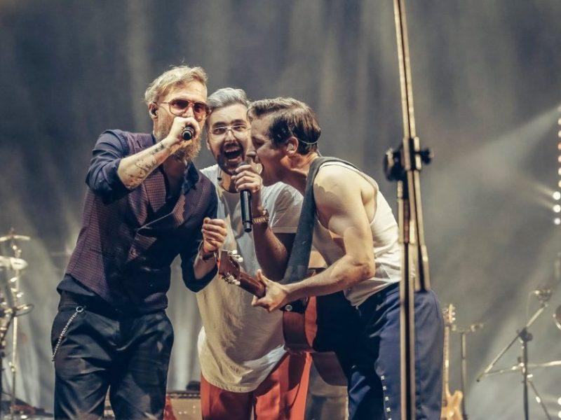 Premiera albumu Męskie Granie 2019 już niedługo – znamy szczegóły
