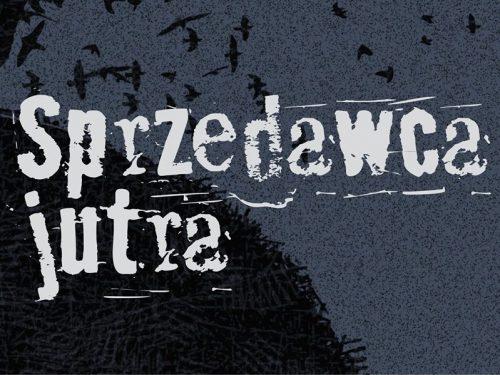 """Pidżama Porno ogłasza trasę koncertową promującą nadchodzący album """"Sprzedawca Jutra"""""""