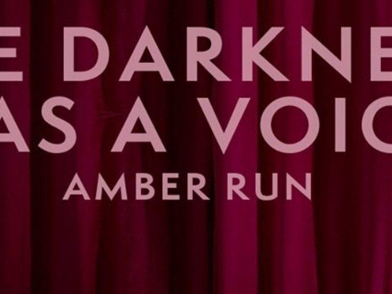 Nowy utwór od Amber Run, premiera albumu już za chwilę!