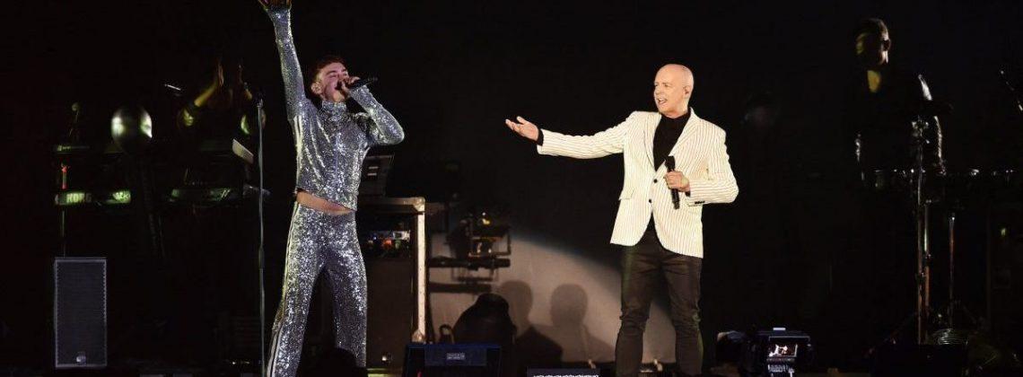 Years & Years i Pet Shop Boys we wspólnym utworze