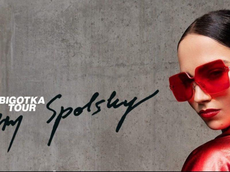 Mery Spolsky rusza w trasę koncertową ze swoim Dekalogiem