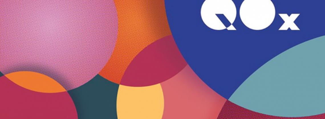 Kolorowy weekend w Poznaniu – festiwal queerowy QOx