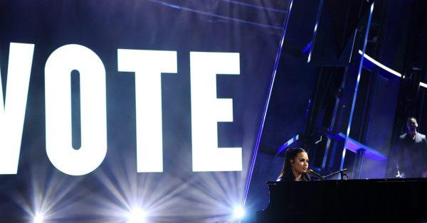 "Demi Lovato – ""Commander In Chief"": mocne słowa do prezydenta Trumpa"