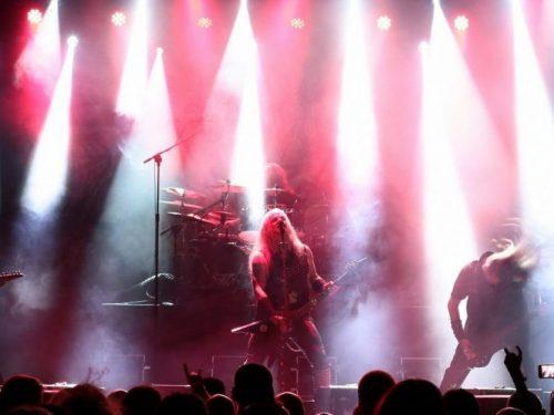 Blitz MMXX: Vader, Marduk i Ragehammer zagrają w Progresji