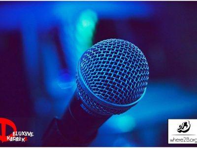 Karaoke Deluxove – środa w Społem Deluxe