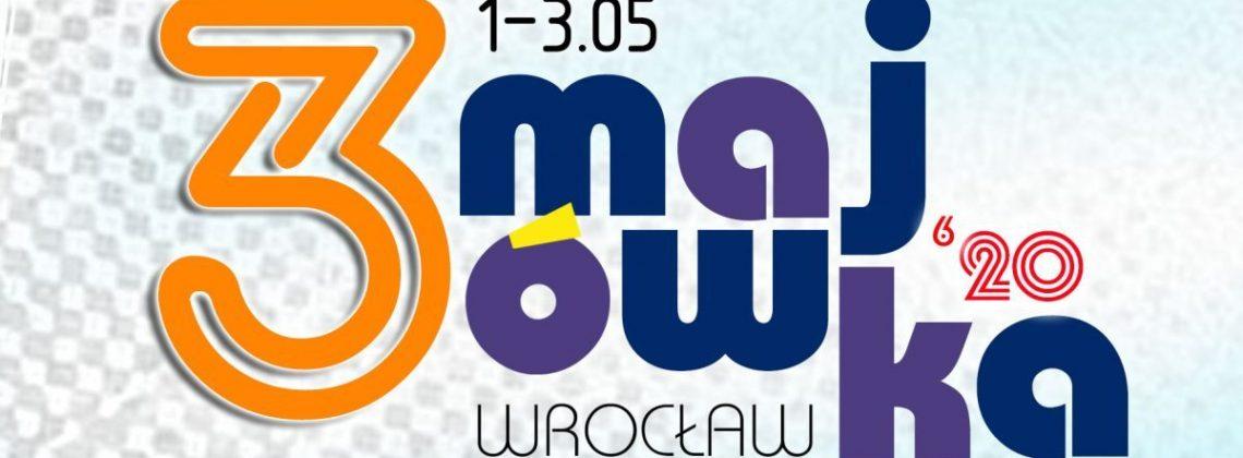 3-majówka we Wrocławiu ogłasza pierwszych artystów festiwalu