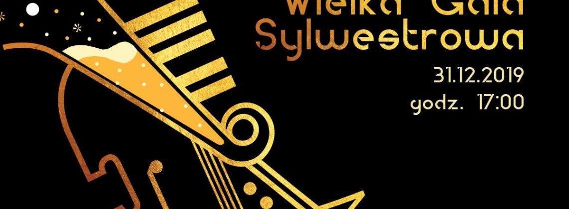 Wielka Gala Sylwestrowa (godz. 17:00)