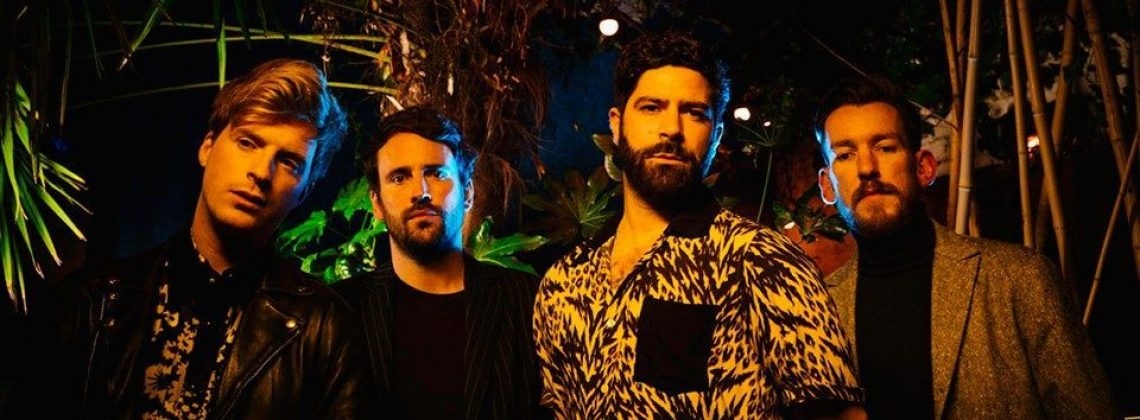 "Już jest! Nowy album Foals – ""Everything Not Saved Will Be Lost Part 2"""