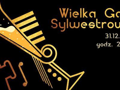 Wielka Gala Sylwestrowa (godz. 20:30)